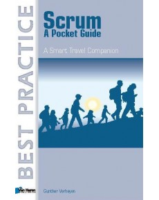 Gunther Verheyen, Scrum - A Pocket Guide (A Smart Travel Companion)