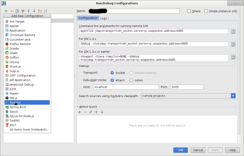 Debugging Spring Rest endpoint from your IDE – SutoCom Solutions